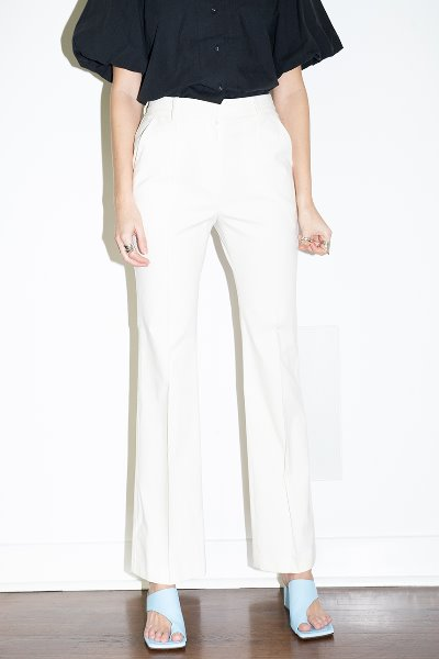 TOUR EFFELS trousers (Cream)